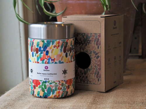 Insulated food container 650ml - ARTY