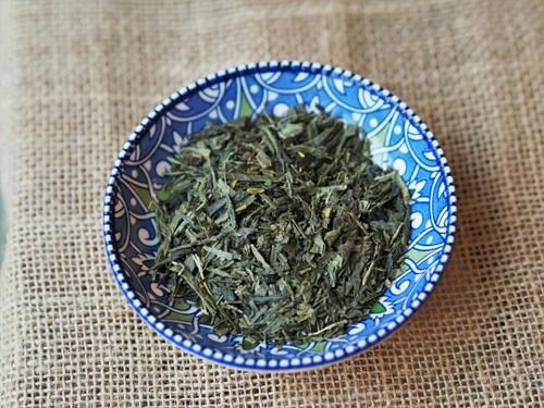China Sencha Green loose tea - 100g