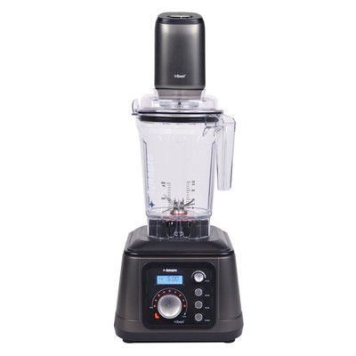 The Tribest Dynapro Commercial Vacuum Blender DPS - 1050A