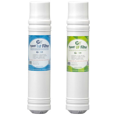 Tyent UCE Series Replacement Filter Set