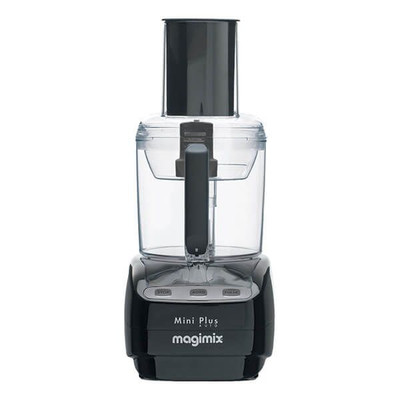 Magimix 'Le Mini' Plus Food Processor in Black