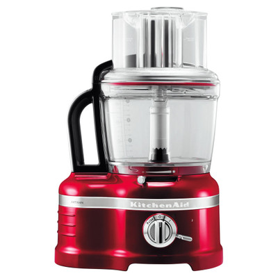 KitchenAid 4.0 L Artisan Food Processor 5KFP1644BCA in Candy Apple