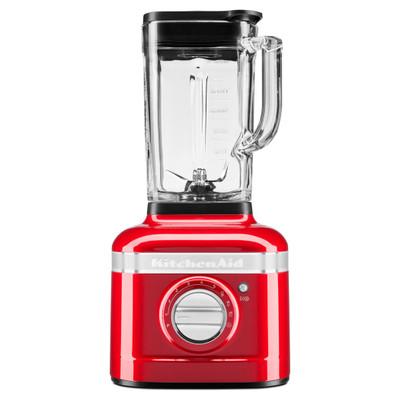 KitchenAid Artisan K400 Blender KSB4026BER in Empire Red