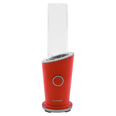Hurom BL-CO1 Personal Blender in Red