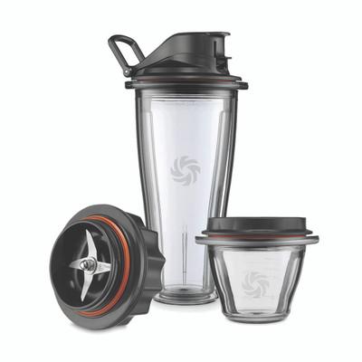 Vitamix Blending Bowl & Cup Starter Kit