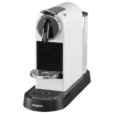 Magimix Nespresso CitiZ Refresh 11314 Coffee Machine in White