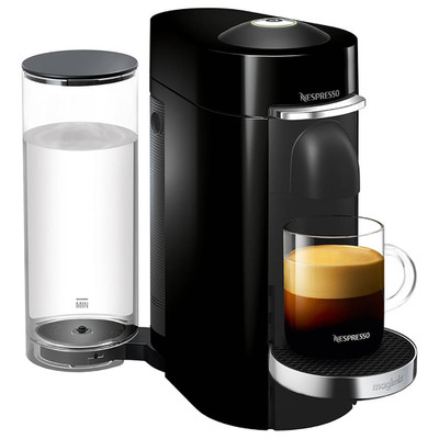 Magimix Nespresso Vertuo Plus 11385 Coffee Machine in Black
