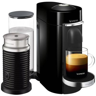 Magimix Nespresso Vertuo Plus & Milk 11387 Coffee Machine in Black