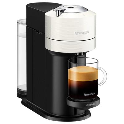 Magimix Nespresso Vertuo Next 11706 Coffee Machine in White