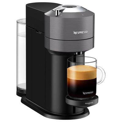 Magimix Nespresso Vertuo Next 11707 Coffee Machine in Grey