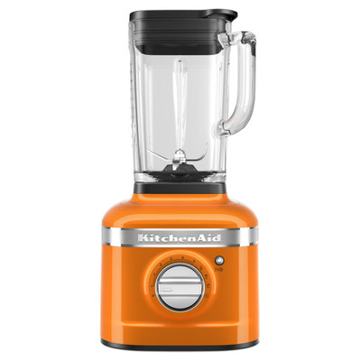KitchenAid Artisan K400 Blender 5KSB4026BHY in Honey
