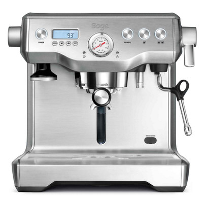Sage the Dual Boiler Espresso Machine BES920UK in Stainless Steel
