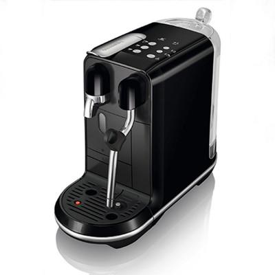 Sage the Creatista Uno Nespresso Coffee Machine SNE500BKS in Black