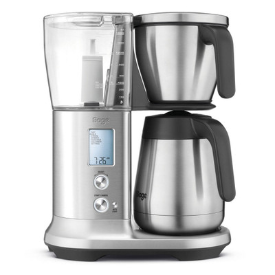 Sage the Precision Brewer Thermal Coffee Machine SDC450BSS in Stainless Steel