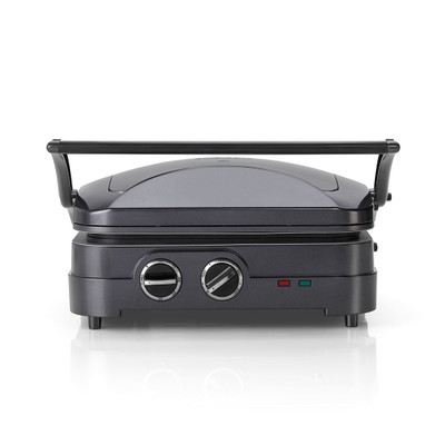 Cuisinart Griddle & Grill in Midnight Grey