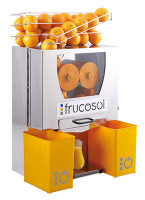 Frucosol F 50 Automatic Juicer Commercial Citrus Juicer