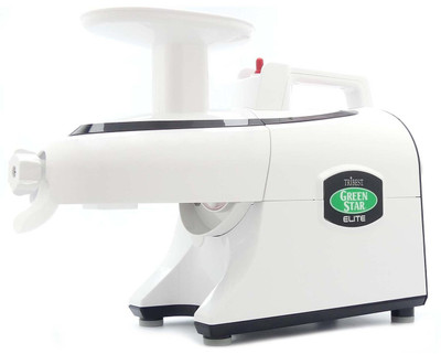 Green Star Elite GSE 5000 Twin Gear Juicer