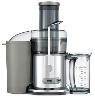 Sage Nutri Juicer BJE410UK by Heston Blumenthal