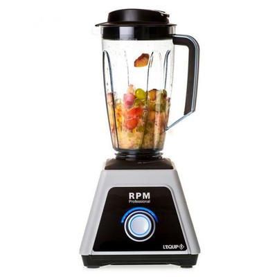 L'Equip RPM Professional Blender in Silver