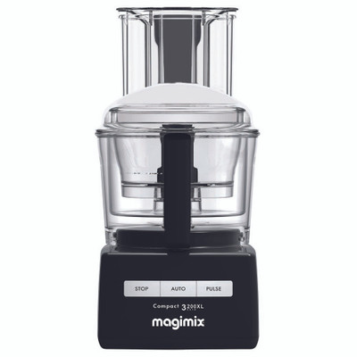 Magimix 3200XL Cuisine Systeme in Black