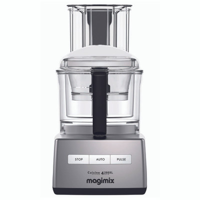 Magimix 4200XL Cuisine Systeme in Satin