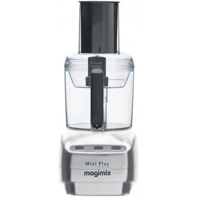 Magimix 'Le Mini' Plus Food Processor in Satin