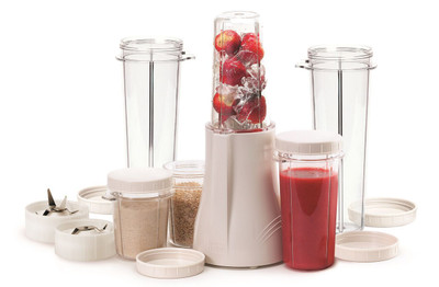 Tribest PB-250 XL Personal Blender with 2 Extra Large Cups