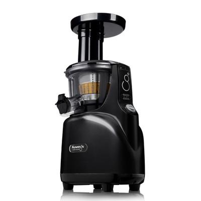 Kuvings NS-850SC Slow Juicer in Black