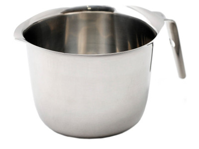 Angel  Stainless Steel Juice Cup