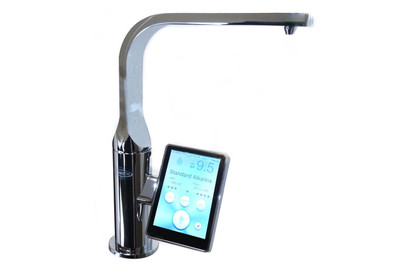 Chanson Miracle Max Royale Water Ionizer Faucet
