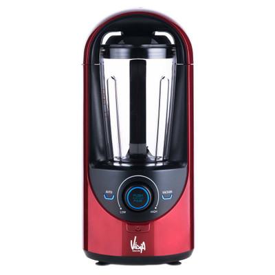 Vidia BL-001 Vacuum Blender in Red