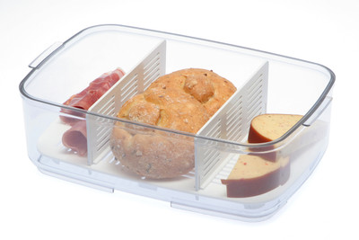 STATUS Drip Tray for 3.0 & 4.5 Litre Rectangular Containers