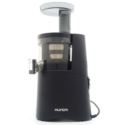Hurom H-AA Alpha 3rd Generation Slow Juicer in Black