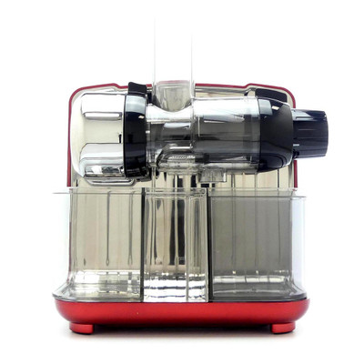 Omega Juice Cube in Red