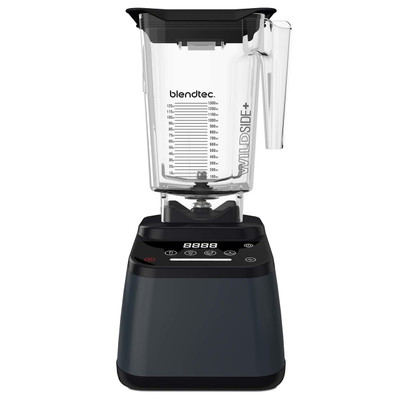 Blendtec Designer 625 Blender in Grey