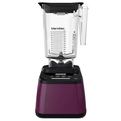 Blendtec Designer 625 Blender in Purple