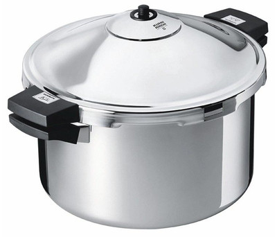 Kuhn Rikon Duromatic Hotel 8L Pressure Cooker