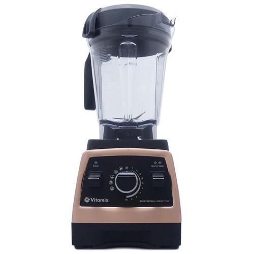 Vitamix Professional Series 750 Blender in Copper