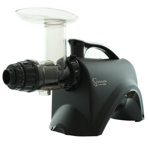 Omega Sana Juicer Black EUJ 606MB