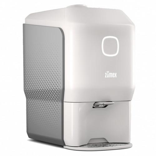 Zumex Soul 2 Commercial Citrus Juicer in White Smoke