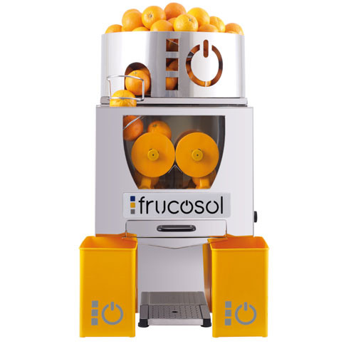 Frucosol F-50C Automatic Juicer