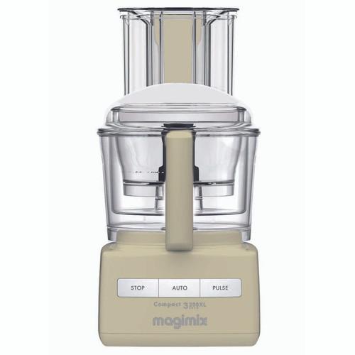 Magimix 3200XL Cuisine Systeme in Cream