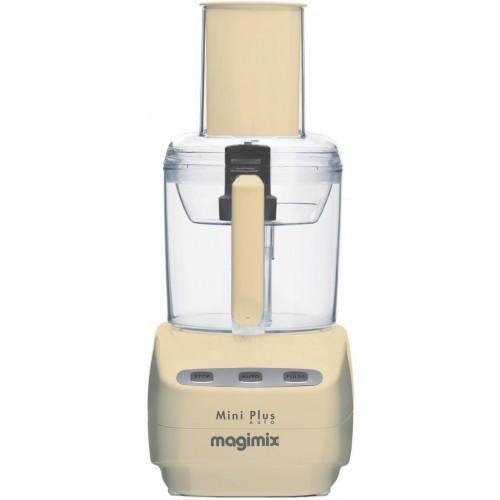 Magimix 'Le Mini' Plus Food Processor in Cream