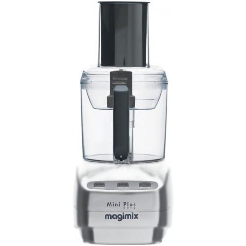 Magimix 'Le Mini' Plus Food Processor in Satin