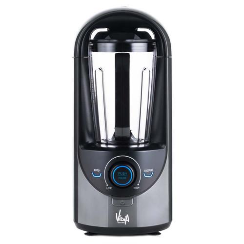 Vidia BL-001 Vacuum Blender in Silver