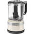 KitchenAid 1.2L Food Processor in Almond Cream