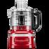 KitchenAid 1.7L Food Processor in Empire Red