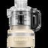 KitchenAid 1.7L Food Processor in Almond Cream