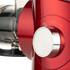 Sana EUJ-727 Supreme Horizontal Slow Juicer in Red