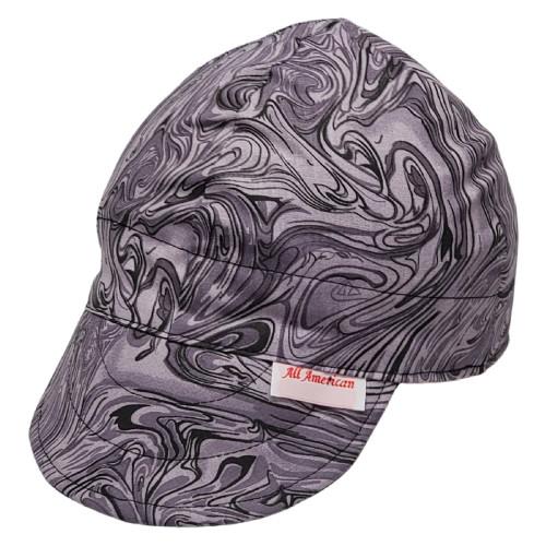 Oil Slick Welding Cap